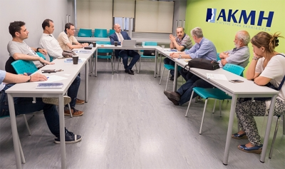 Conduction of 3rd & 4th Focus Group in north greece region