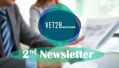 LAUNCH OF VET2BUSINESS 2ND NEWSLETTER